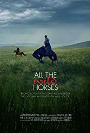 Film: All the wild horses