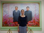 North Korea 2016