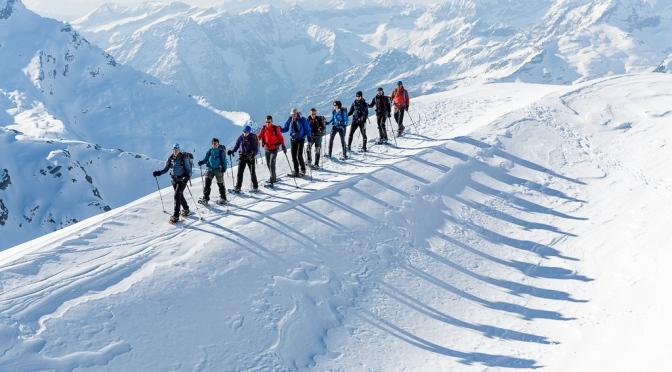 Pre-Derby-Snow-Adventure!