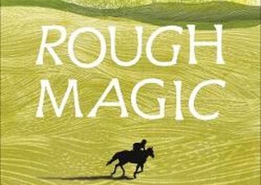 Leesvoer: Rough Magic